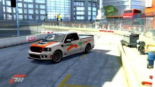 Forza 3 cars