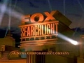 Fox Searchlight Pictures (1995, B)