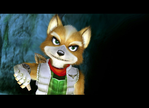 vos, fox Thumbs Down