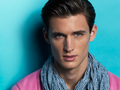 Garrett Neff - male-models wallpaper