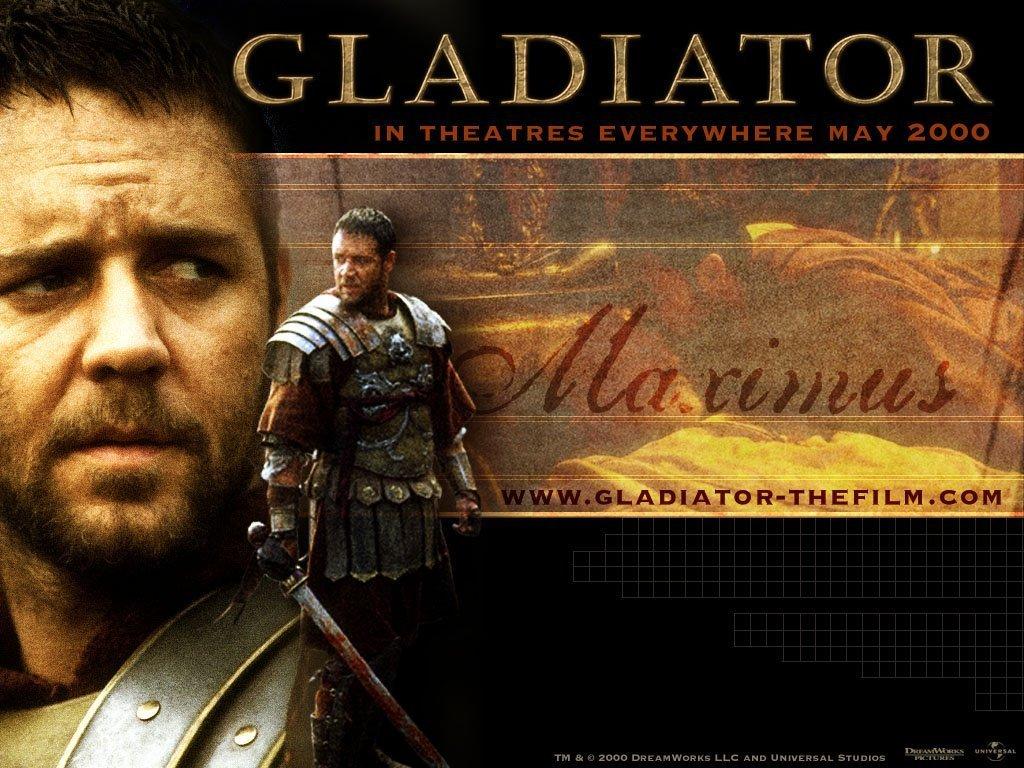 gladiator - photo #19