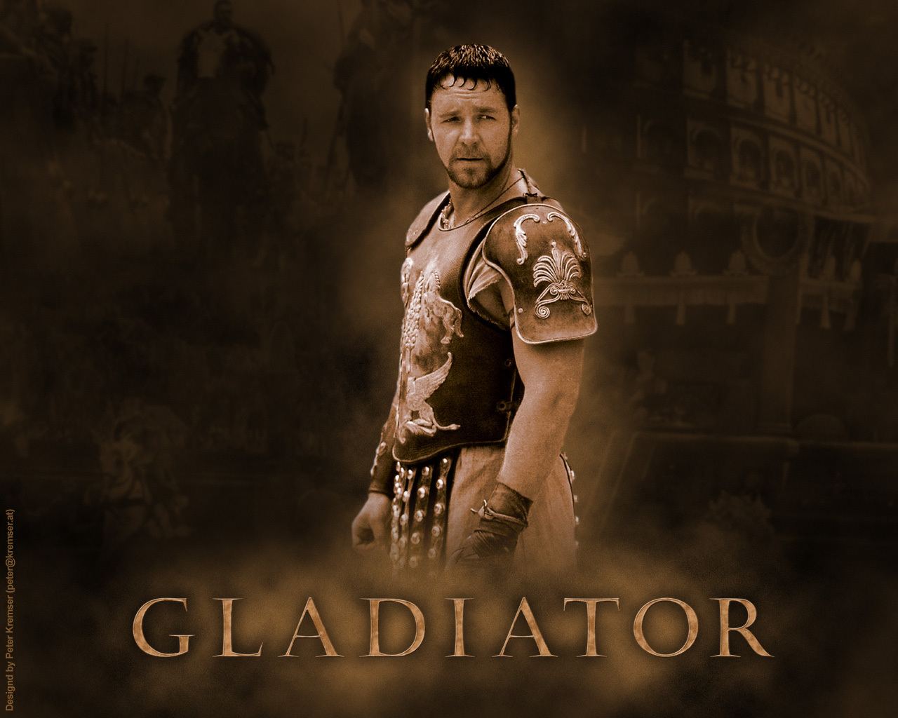Wallpaper Blink Best of Gladiator Wallpapers HD for Android
