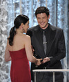 glee cast | Screen Actors Guild Awards - tampil & Backstage.