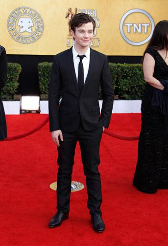Хор cast | Screen Actors Guild Awards.