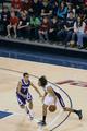 Gonzaga vs Portland - gonzaga-basketball photo