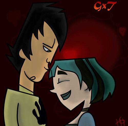 Gxt love