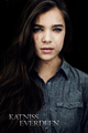 Hailee Steinfeld as Katniss - the-hunger-games photo