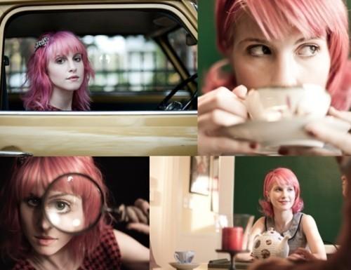 Hayley Williams!