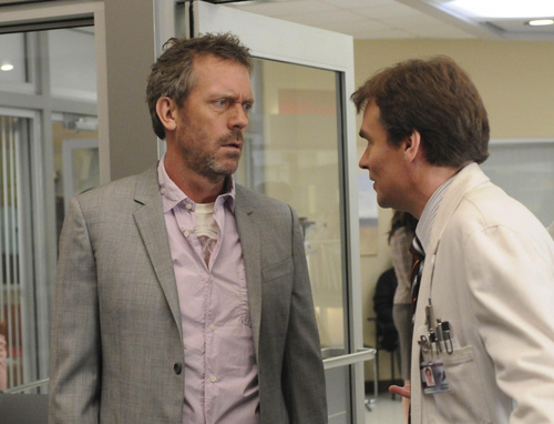 House - Episode 7.12 - toi Must Remember This - Promotional Pictures