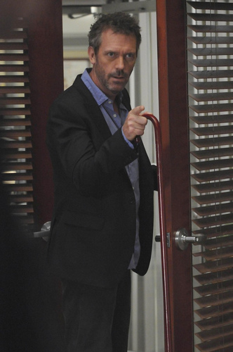 House - Episode 7.12 - Ты Must Remember This - Promotional Pictures