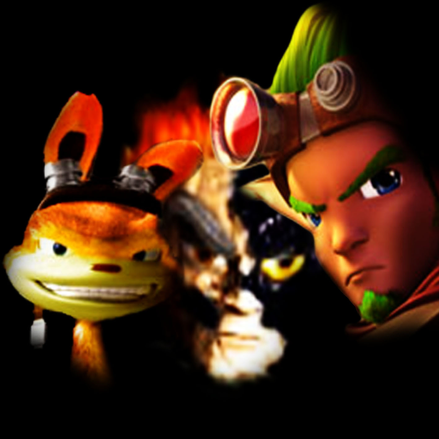 Jak And Daxter Photo (18840616