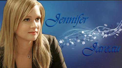 "Jennifer ""JJ"" Jareau wallpaper containing a portrait titled Jennifer Jareau"