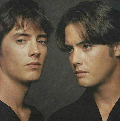 The London Twins images Jeremy & Jason London wallpaper and background photos