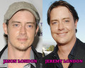 Jeremy London & Jason London