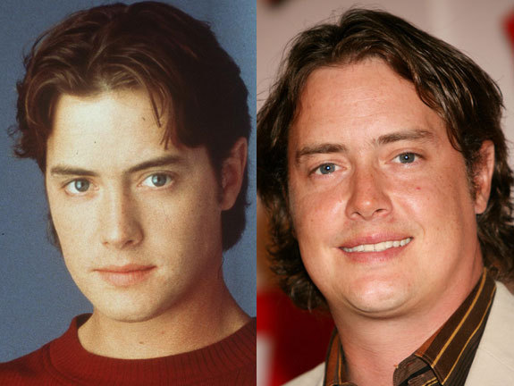 jeremy london 2014