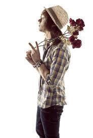 Jordan & The rose