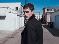 Josh Beech - male-models wallpaper