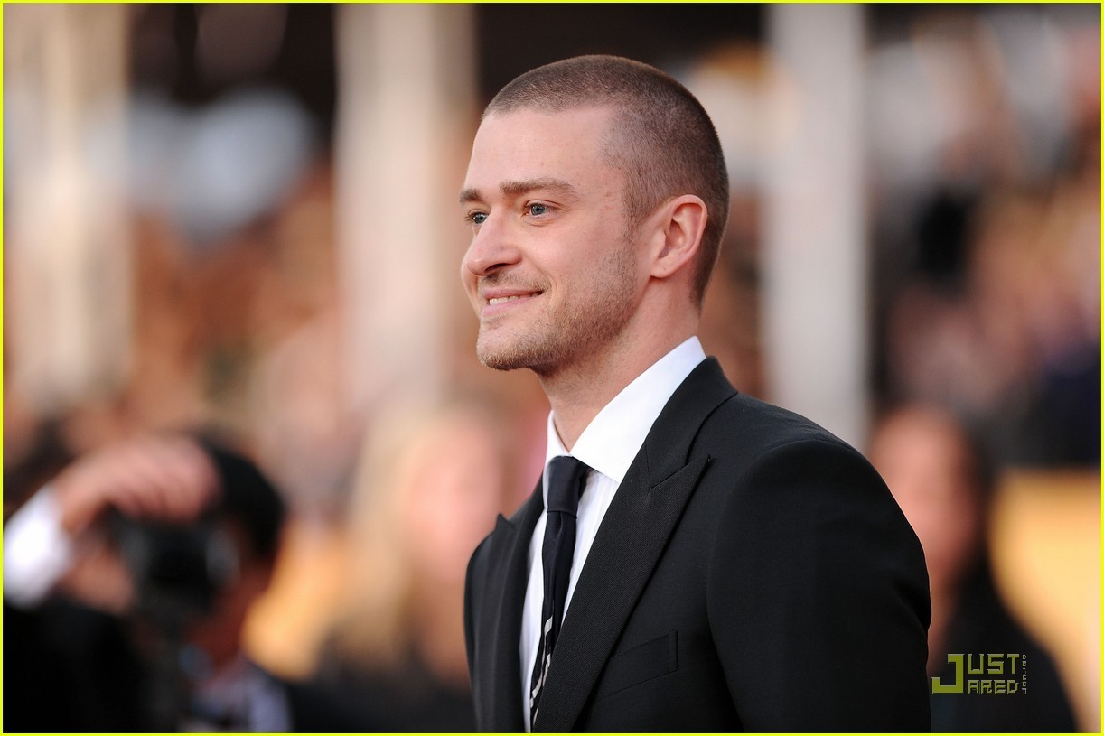 Justin Timberlake - Picture Colection