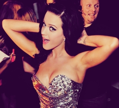 Katy Perry!