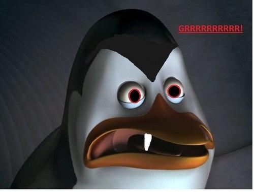 Kowalski The VAMPIRE!!!
