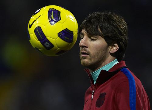L. Messi (Hercules - Barcelona)