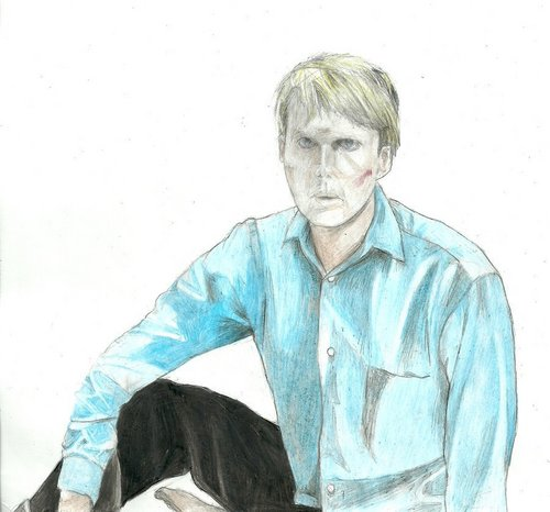 Laurence Gordon
