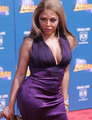 Lil' Kim @ The 2008 BET Awards.