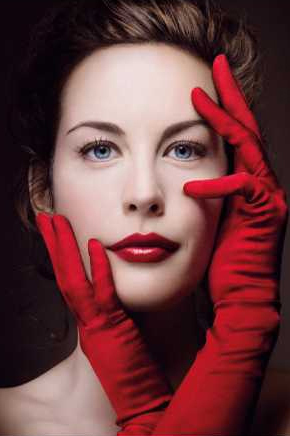 Liv Tyler wallpaper possibly with a portrait entitled Liv Tyler