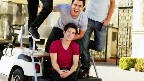 Logan and Carlos are awesome!