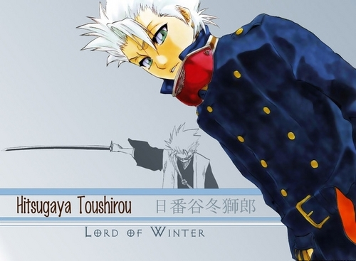 Lord Of Winter