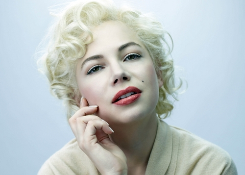 MICHELLE WILLIAMS Hintergrund