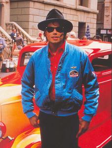 MJ <3 niks95
