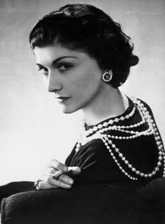 Mademoiselle - Coco Chanel Photo (18862499) - Fanpop