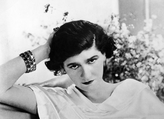 Coco Chanel images Mademoiselle wallpaper and background photos