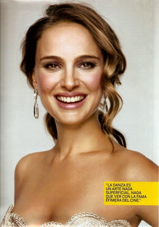 Natalie Portman Entertainment Weekly. for Entertainment Weekly
