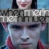 Merlin & Nimueh