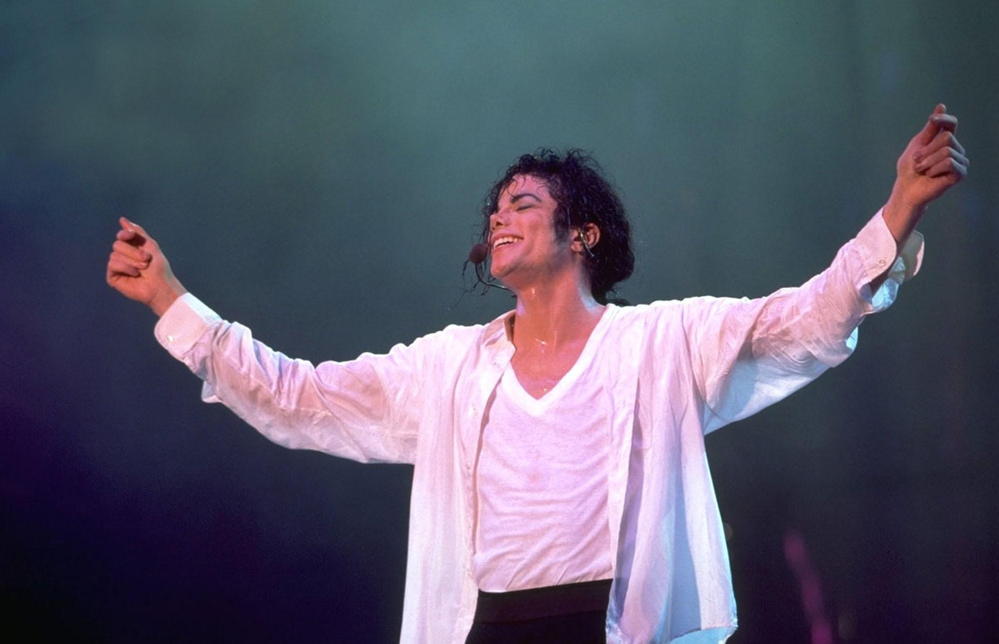 Michael Jackson <3 niks95