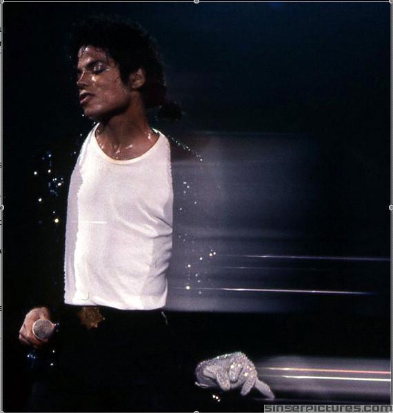 Michael Jackson Wallpaper and Pic