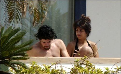 Miguel & Monica