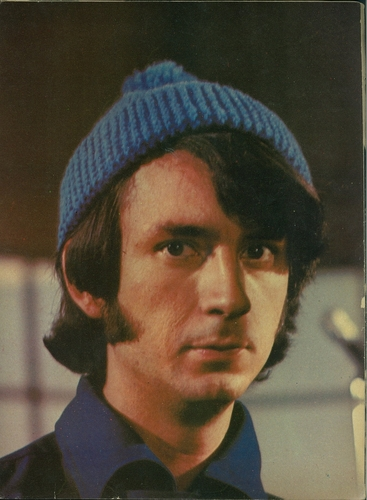 Mike Nesmith pinup