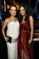 Mila & Natalie @ 2011 SAG Awards - mila-kunis photo