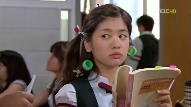 Who are your favourite K-drama characters ? - Page 2 ...