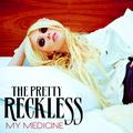 My Medicine [FanMade Single Cover] - the-pretty-reckless fan art