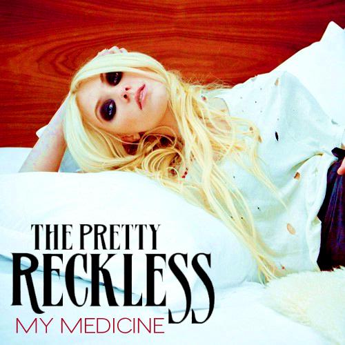 My Medicine [FanMade Single Cover]