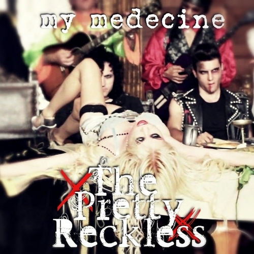 My Medicine [FanMade Single Cover]