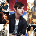 Nathan Sykes (I Can't Help Falling In Love Wiv U) 100% Real :) x - nathan-james-sykes fan art