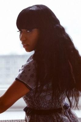 Nicki - Ruvan Wijesooriya (2009 Photoshoot)
