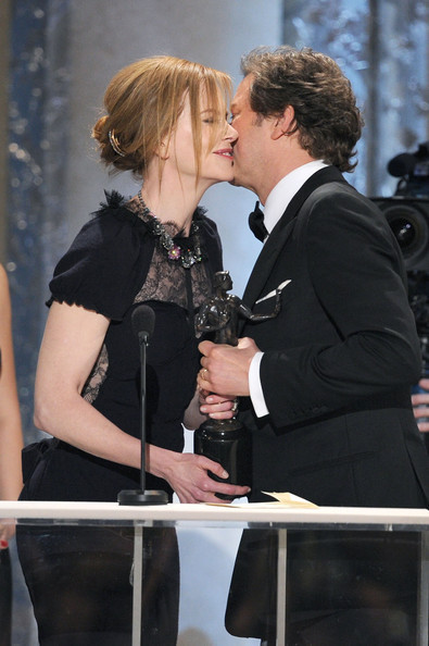 Nicole Kidman @ 2011 SAG Awards