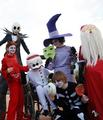 Nightmare Before Christmas live - nightmare-before-christmas photo