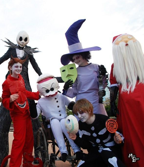 Nightmare Before Christmas live - Nightmare Before Christmas Photo ...